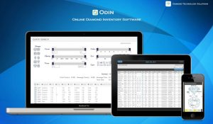 Odin Software for Diamond Inventory